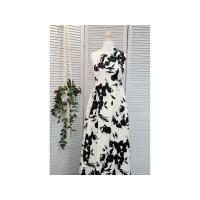 Ткань для весеннего платья