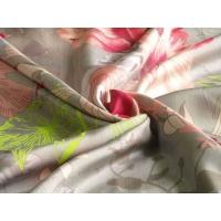 Какую ткань выбрать для летнего платья?