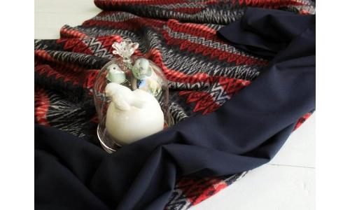Трикотаж и костюмная ткань