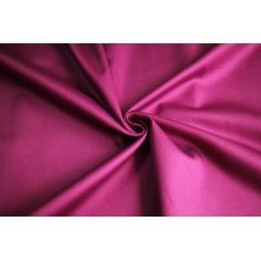 Хлопок однотонный фиолетовый арт. 11401