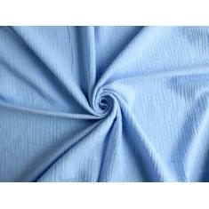 Хлопок Муслин голубой арт. 12440