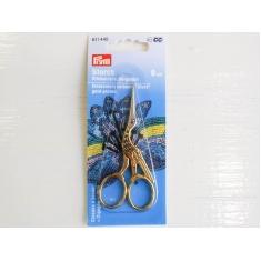 Ножницы для вышивки Аист Prym арт. 611445