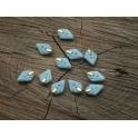 Пуговица арт. 6037/24/1/blue