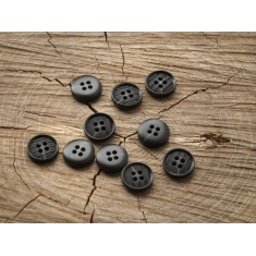 Пуговица арт. CN2576/Black/24L