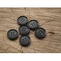 Пуговица арт. CN2576/Black/36L