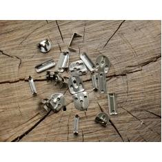 Крючки брючные арт. 9470