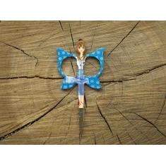"""Ножницы для вышивания """"Ангелы"""" арт. 4816 В"""