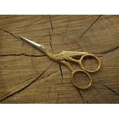 """Ножницы для вышивания """"Цапельки"""" арт. В5418"""