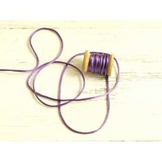 Шнур фиолетовый арт. 3538/9