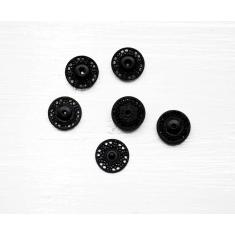 Кнопка MS K-26/Black/21mm, ITA