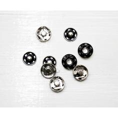 Кнопка MS K-43/Black/S/19mm, ITA
