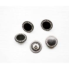 Кнопка-пуговица № 9426
