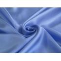 Шелк шифон голубой арт. 10753